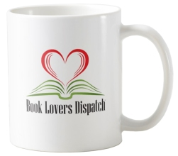BookLoversDispatch-Mug